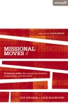 Missional Moves cover courtesy Zondervan (publisher)