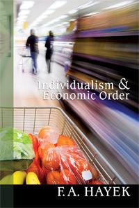 Today's Epiphany: Hayek on True Individidualism