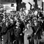 Picture of Mob with Torches