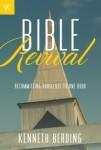 Cover of Berding's Bible Revival (courtesy Weaver Book Company)