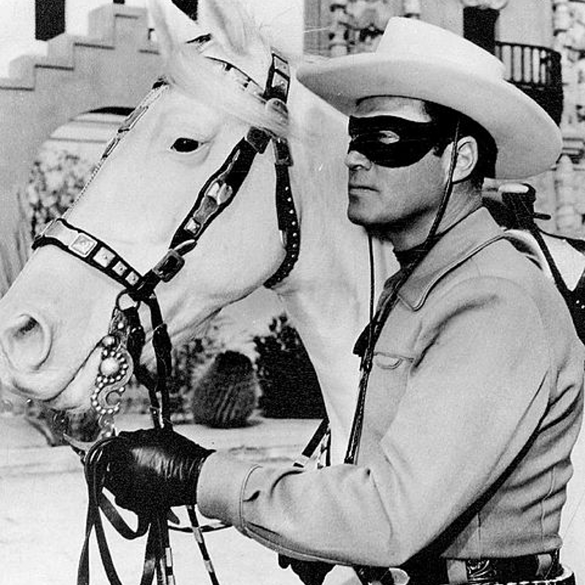 What Would The Lone Ranger Do? Wrong Question.
