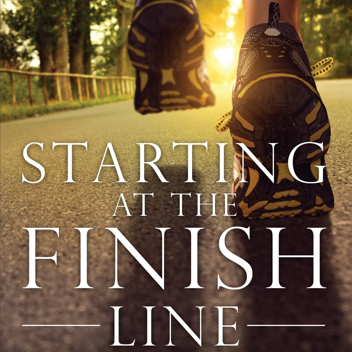 Starting [Near] the Finish Line: [Almost] the Gospel of Grace