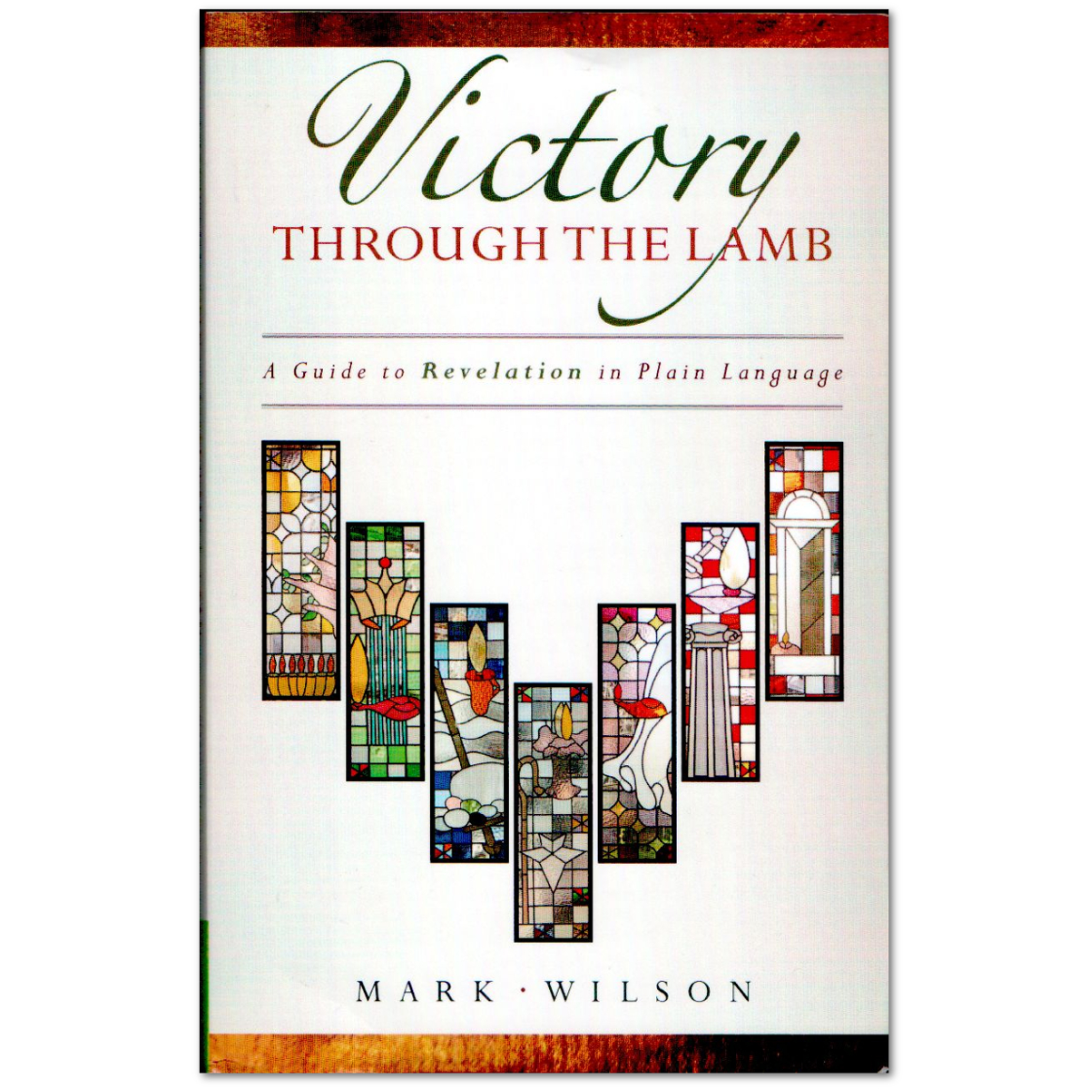 Victory through the Lamb: Read-worthy, though No Epiphanies