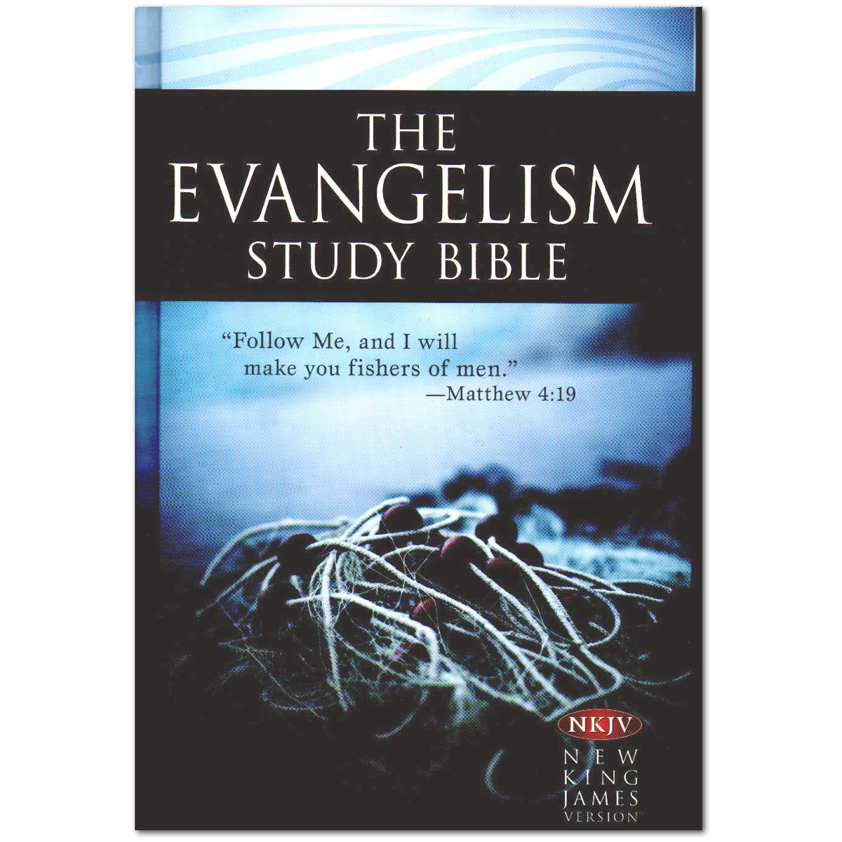 The Gospel. Clear But Maybe Too Simple: The Evangelism Study Bible