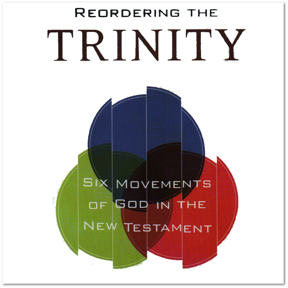 Reordering the Trinity: Unconvincing Thesis, but Still Worth Reading