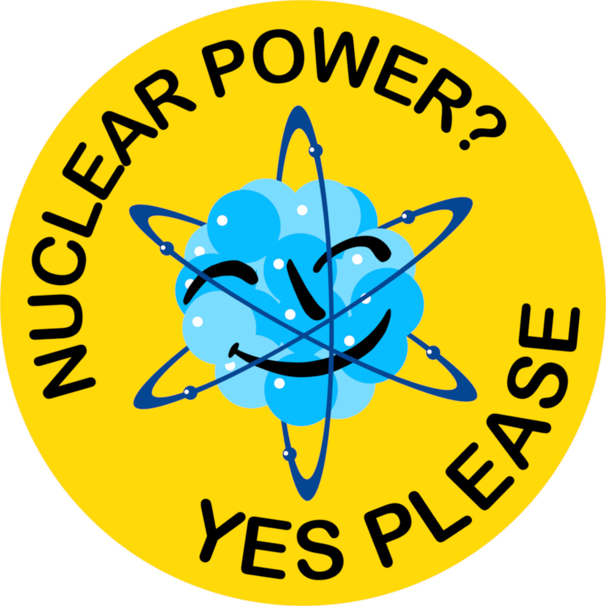 Bring on the Green NUKE Deal